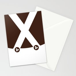 Oompa Loompa Stationery Cards