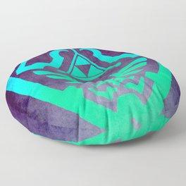 Zelda Shield Floor Pillow