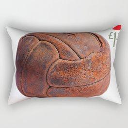 Artefacts Rectangular Pillow