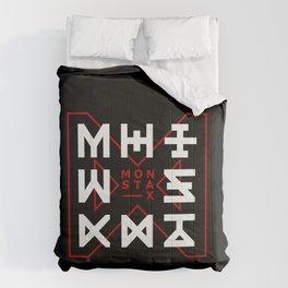 Monsta X -The Code Comforters