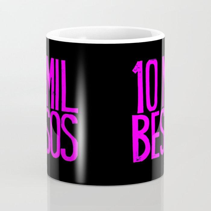 BESOS Coffee Mug