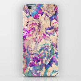 Tribal Drizzle iPhone Skin
