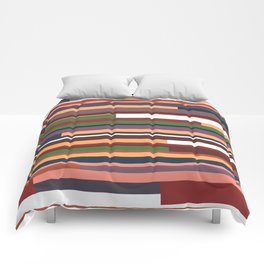 Palette 3 Comforters