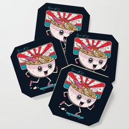 Tokyo Ramen Coaster