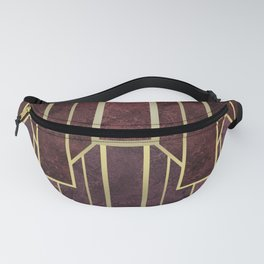 Timeless Fanny Pack