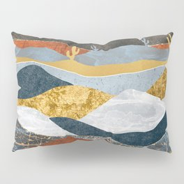 Desert Cold Pillow Sham