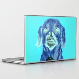 snaggle tooth Laptop & iPad Skin