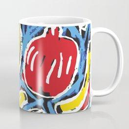 Pattern 20 Coffee Mug