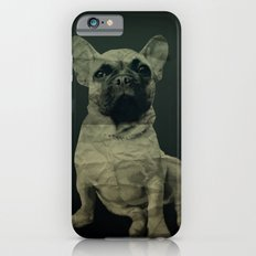 Frenchie iPhone 6s Slim Case
