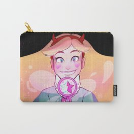 From another dimension Carry-All Pouch