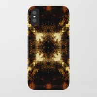 pagan iPhone & iPod Cases featuring Pagan  sun  by DIVIDUS