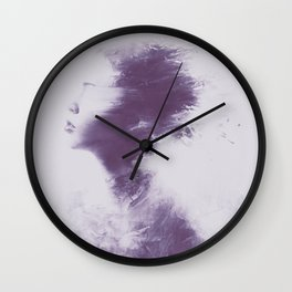 Lost in The Echo Wall Clock