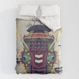 Earth Deity Comforters