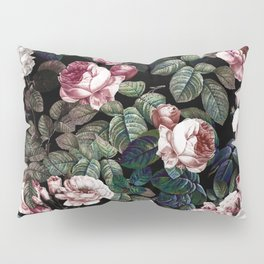 NIGHT FOREST XX Pillow Sham
