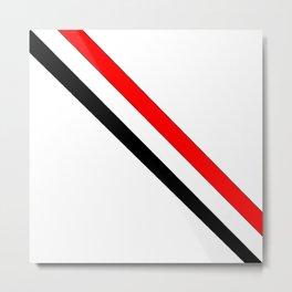 Flag of yemen 3 -yemen,اليَمَن ,Yemeni, Yemenite,Sabaeans,Aden, يمني Metal Print