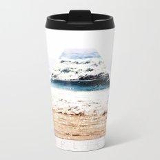 simplicity Metal Travel Mug