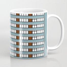Edificio Las Américas Coffee Mug