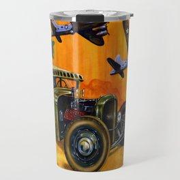 Pride of the fleet Travel Mug