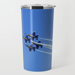 Blue Angels - 2 Travel Mug