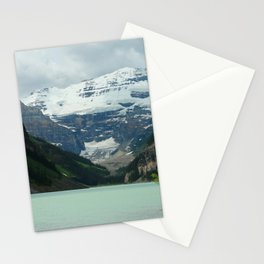 Peaceful Lake Louise Stationery Cards
