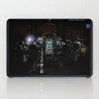 warhammer iPad Cases featuring Death Incarnate by John Medbury (LAZY J Studios)
