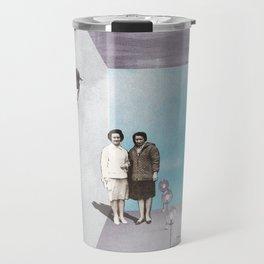 La mouche Travel Mug