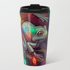 Baby it's Toad Outside Travel Mug