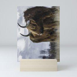 Highlander 3 Mini Art Print