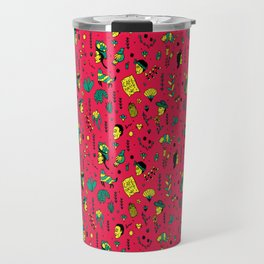 Otomi Travel Mug