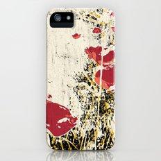 En god sak Slim Case iPhone (5, 5s)