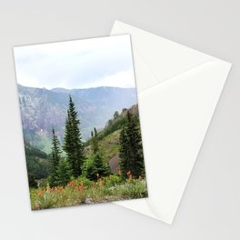 Wonders of the Mountainside Stationery Cards
