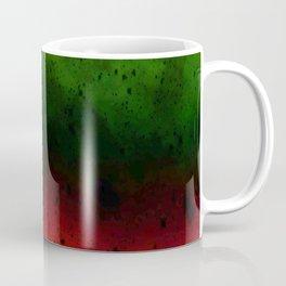 Drippy Tears Coffee Mug