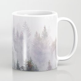 The Big Calm Coffee Mug