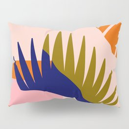 Tropical island II Pillow Sham