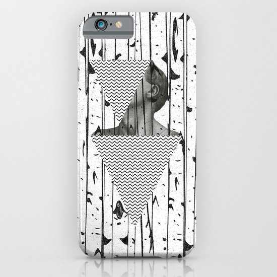 T.B.A.T.G. ii iPhone & iPod Case