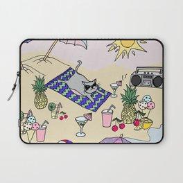 summer cats Laptop Sleeve