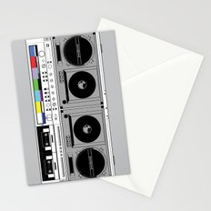 1 kHz #10 Stationery Cards