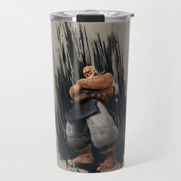 Gouken Travel Mug