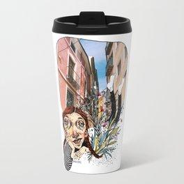 Dreammer Travel Mug
