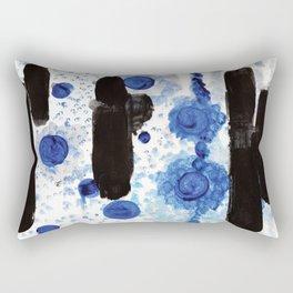 Strong ones Rectangular Pillow