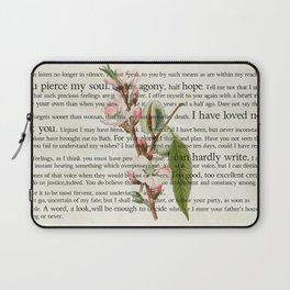 Persuasion Laptop Sleeve