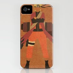 Sage Naruto iPhone (4, 4s) Slim Case