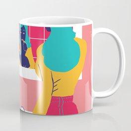 Fear not, bel ami Coffee Mug