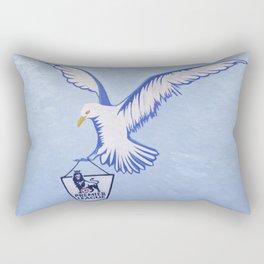 Great Brighton Rectangular Pillow