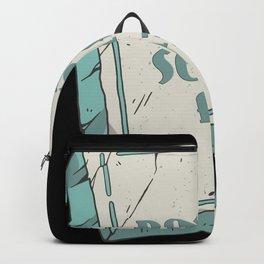 Pass A38 Gallic Village Comic Backpack