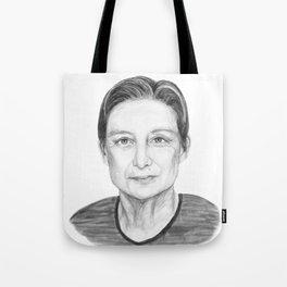 Judith Butler Tote Bag