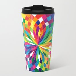 Rosace Travel Mug
