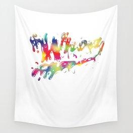 Whoah Wall Tapestry