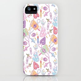 Icepop iPhone Case