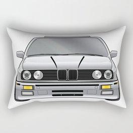 M3 E30 Rectangular Pillow